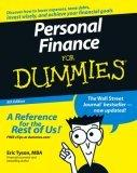 Personal Finance For Dummies, 5th edition