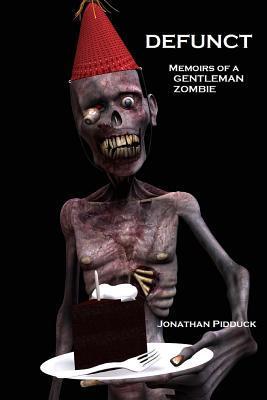 Memoirs of a Gentleman Zombie