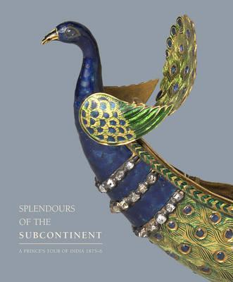 Splendours of the Subcontinent