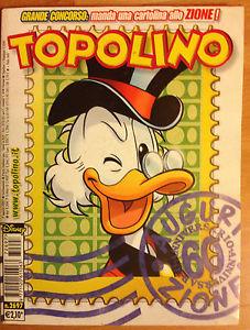 Topolino n. 2697