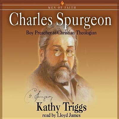Charles Spurgeon