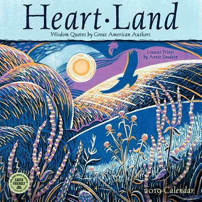 Heart Land 2019 Cale...