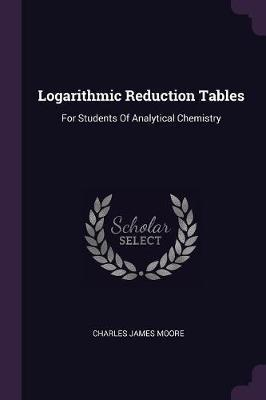 Logarithmic Reduction Tables