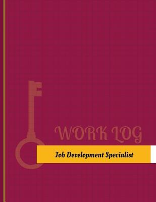 Job Development Specialist Work Log