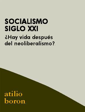 """Socialismo siglo XX..."