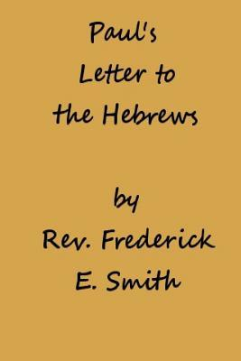 Paul's Letter to the Hebrews