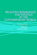 Religious Resurgence and Politics in the Contemporary World