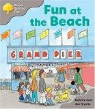 Oxford Reading Tree: Stage 1: First Words Storybooks: Fun at the Beach