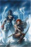 Red Sonja / Claw The...