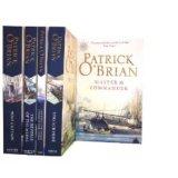 Patrick O'Brian Collection Gift Set