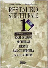 Restauro strutturale