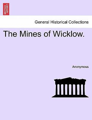 The Mines of Wicklow