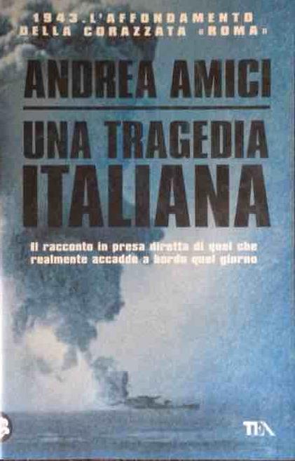 Una tragedia italiana