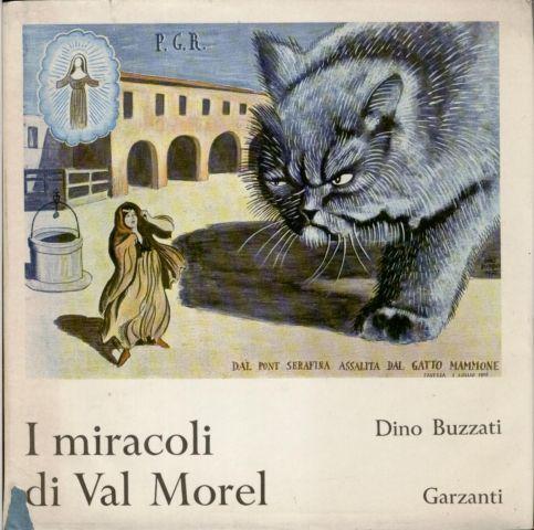 I miracoli di Val Mo...