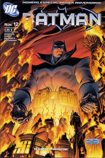 Batman Vol.2 #12 (de...