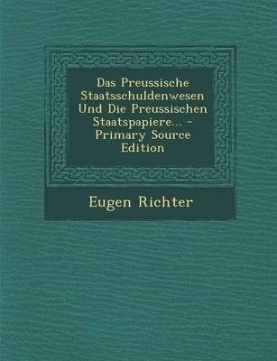 Das Preussische Staa...