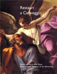 Restauri a Caravaggio