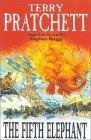 Terry Pratchett's the Fifth Elephant