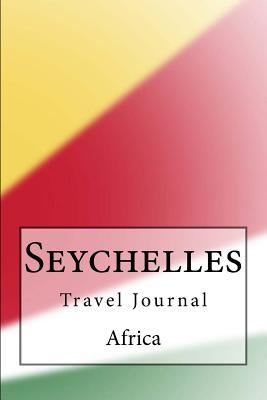 Seychelles Africa Travel Journal