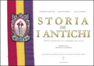 Storia de I Antichi