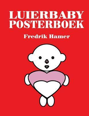Luierbaby Posterboek