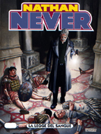 Nathan Never n. 193