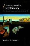 How Economics Forgot History