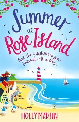 Summer at Rose Islan...