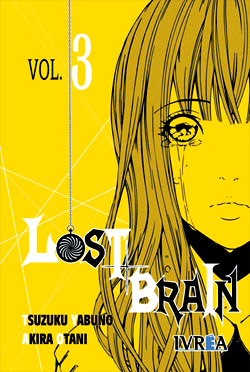 Lost Brain, nº 3
