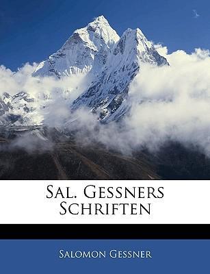 Salomon Gessners Sch...
