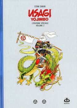 Usagi Yojimbo vol. 2