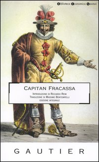 Capitan Fracassa