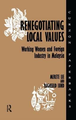Renegotiating Local Values