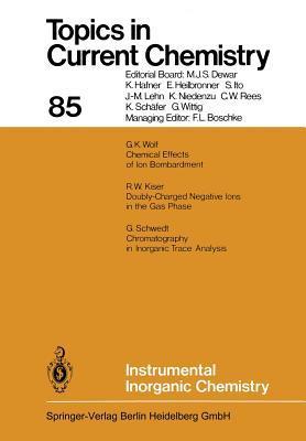 Instrumental Inorganic Chemistry