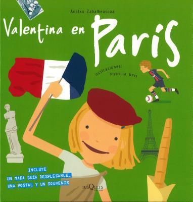 Valentina En Paris/ Valentina in Paris