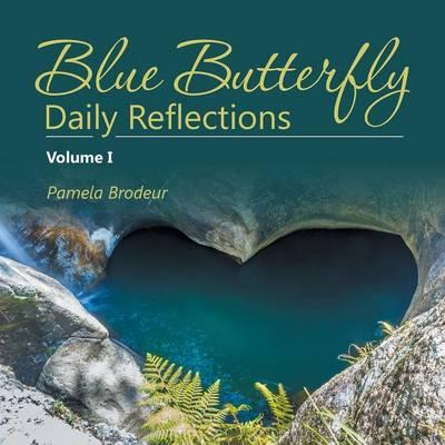 Blue Butterfly Daily Reflections