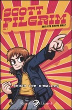 Scott Pilgrim vol. 1