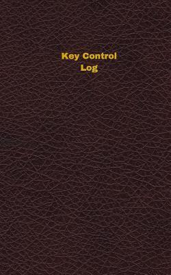 Key Control Log