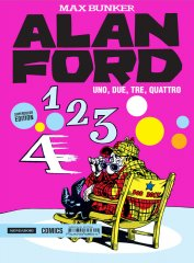 Alan Ford Supercolor Edition n. 14