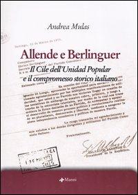 Allende e Berlinguer