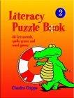 Literacy Puzzles Book