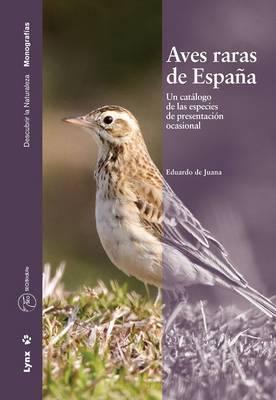 Aves raras de España