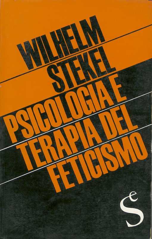 Psicologia e terapia del feticismo