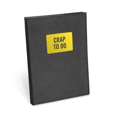 Crap to Do Classic Folio