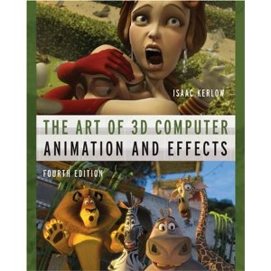 The Art of 3-D Computer Animation and Effects, Fourth Edition