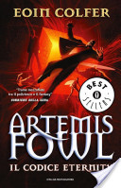 Artemis Fowl. Il codice eternity
