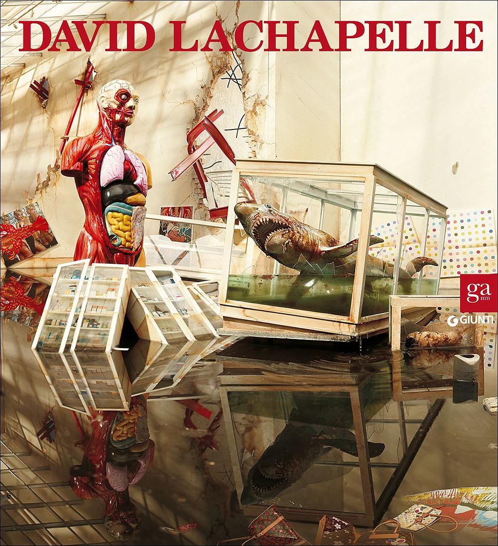David LaChapelle