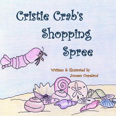 Cristie Crab's Shopping Spree