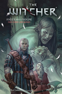 The Witcher vol. 2