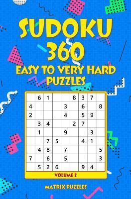SUDOKU 360 Easy to V...